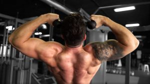 Face Pulls For Traps