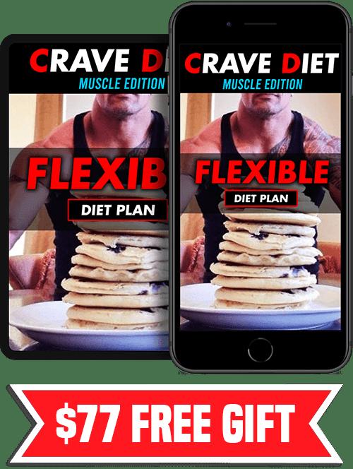 Muscle Program - Crave Diet
