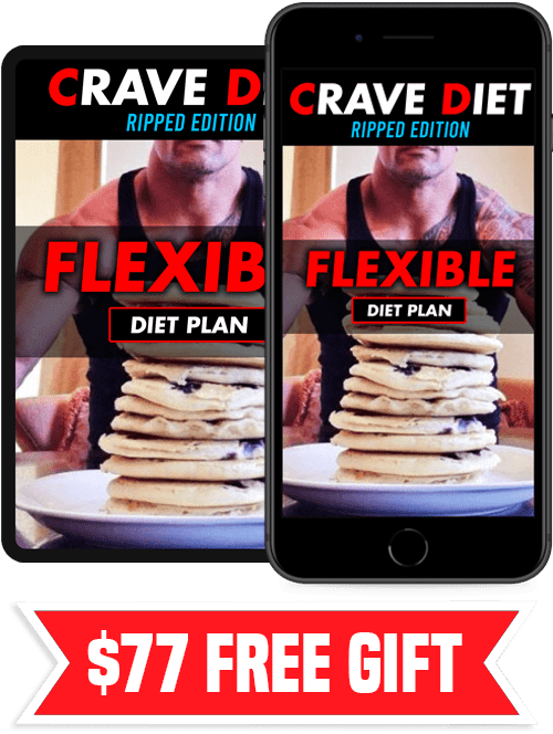 Get Ripped Program - Crave Diet