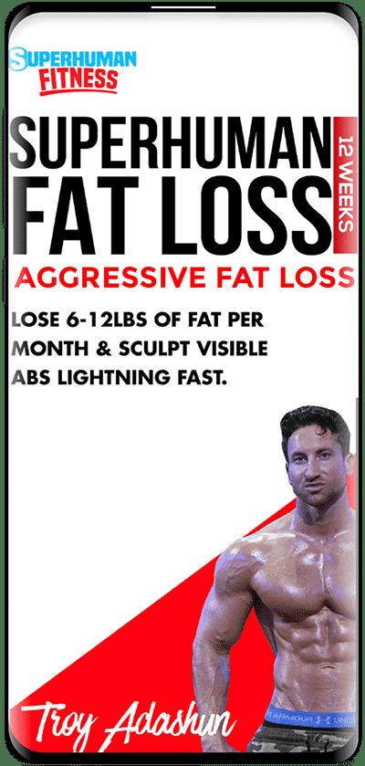 SuperHuman Fat Loss Program