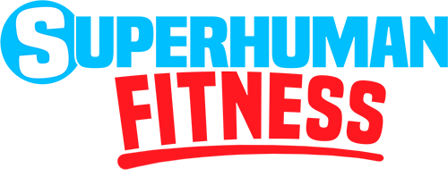 Superhuman Fitness Logo