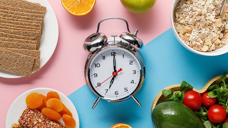 how to burn fat fast - intermittent fasting